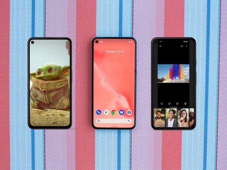 Bientôt, votre smartphone Android pourra servir de télécommande pour Android TV