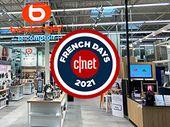 French Days 2021 : les bons plans tout chauds de chez Boulanger