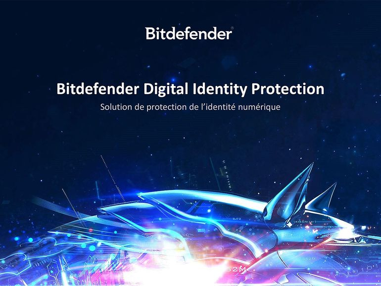 Bitdefender lance un service de protection de l'identité numérique et de la réputation en ligne