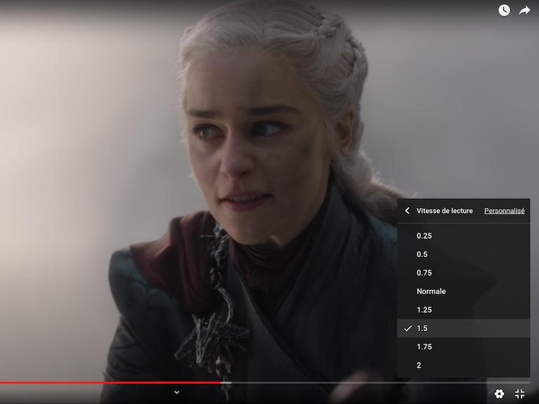 Speed watching Netflix : ce que le visionnage rapide des séries dit de nous