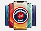 French Days iPhone : les promos à saisir sur les smartphones d'Apple avant la fin de l'événement shopping