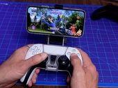 Tuto : comment connecter les manettes PS5 et Xbox à son iPhone ?
