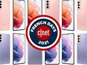 French Days 2021 Samsung : smartphone, TV, tablette, les dernières promos à la loupe