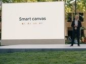 Google I/O 2021 : l'entreprise lance Smart Canvas pour une meilleure collaboration dans Workspace