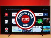 French Days 2021 : TV OLED, LCD, vidéoprojecteurs... Les meilleures promos encore en ligne
