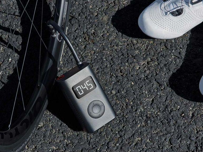 La pompe électrique portable Xiaomi à 30€, l'outil à avoir dans son garage