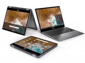 Acer Chromebook Spin CP713: l'excellence à moins de 600 € !