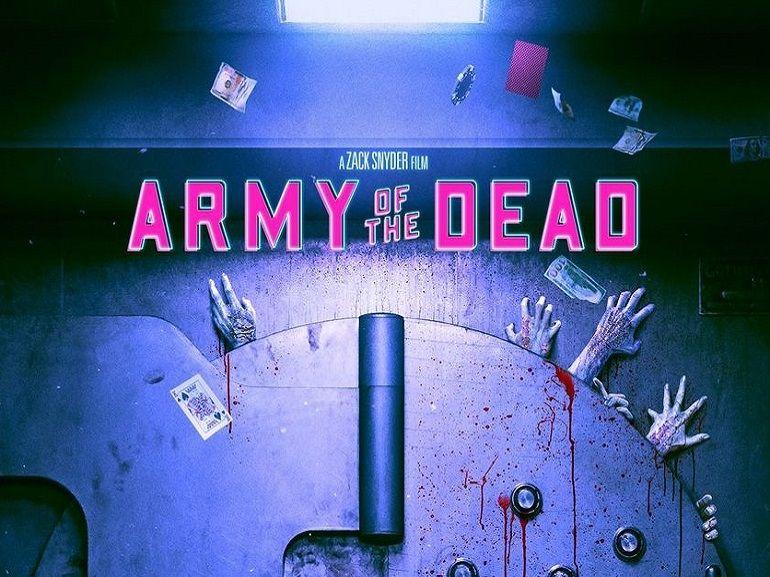 Army of the Dead (Netflix) : faut-il regarder le nouveau film de Zack Snyder ?