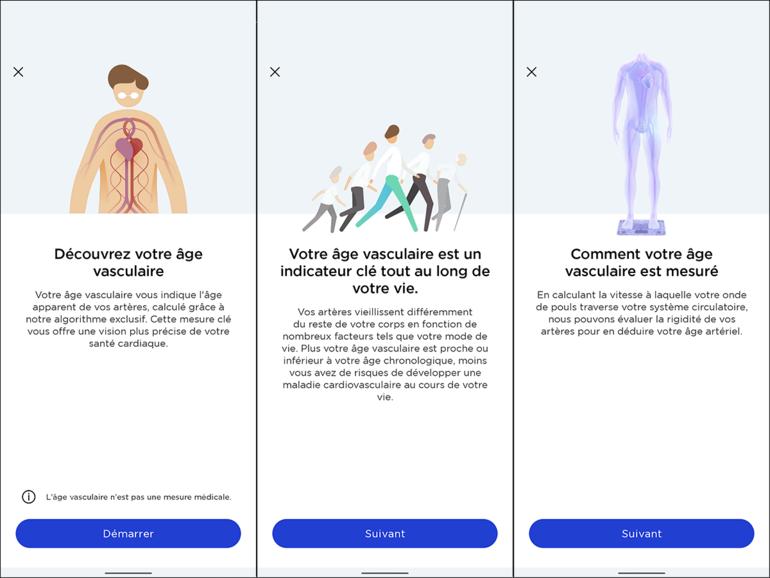 Withings Body Cardio : la balance connectée révèle l'âge de vos artères