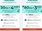 Dernière chance : les forfaits à moins de 5€ de Cdiscount ne seront plus là demain