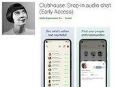 Clubhouse, le réseau social des VIP arrive (finalement) sur Android
