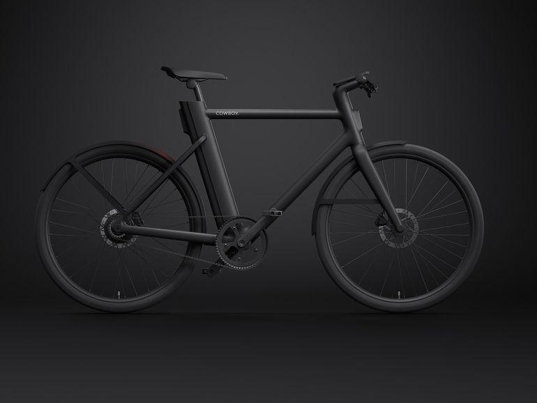 """Cowboy 4 : le nouveau vélo électrique arrive en deux versions avec un astucieux """"cockpit"""""""