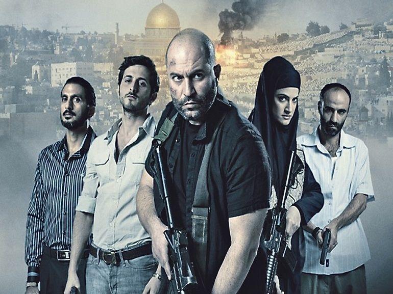 Netflix: should you watch Fauda, the immersive Israeli series?