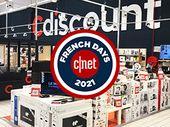 French Days Cdiscount : focus sur les meilleures promos avant la fin