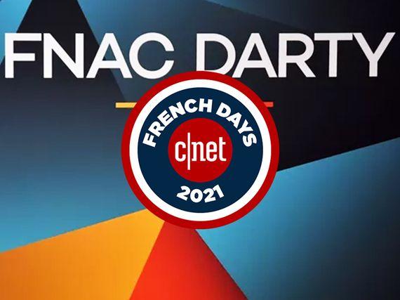 French Days 2021 : focus sur les meilleures promos Fnac Darty