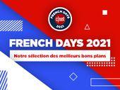French Days 2021 : bons plans, dates, magasins et ce qu'il faut savoir sur les promos