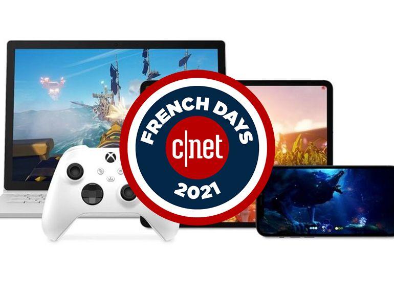 French Days d'automne 2021 : les meilleures offres high-tech