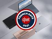 French Days PC portables et Mac : dernier jour pour en profiter