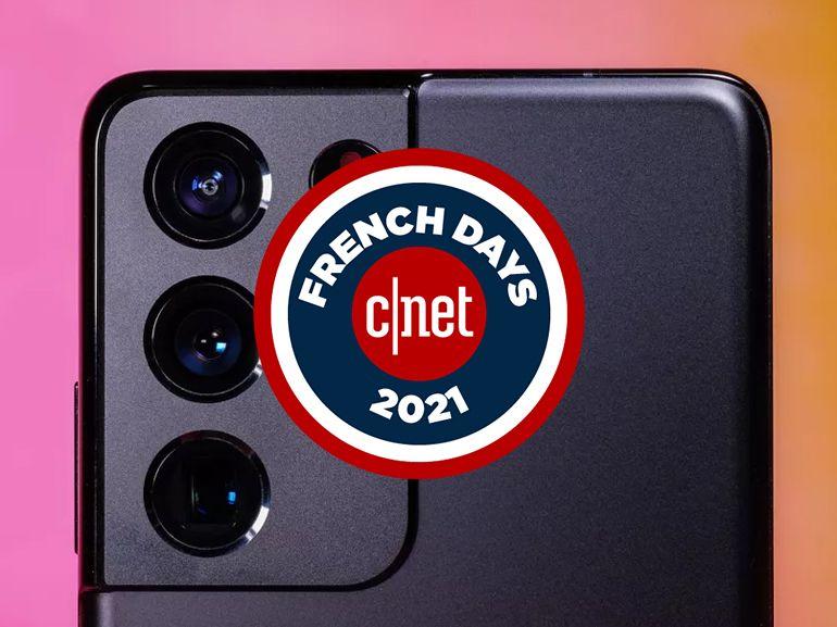 French Days 2021 smartphone : dernier jour pour profiter des meilleures promos de notre sélection