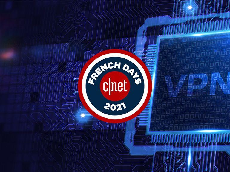 French Days des VPN : les offres de nos fournisseurs préférés