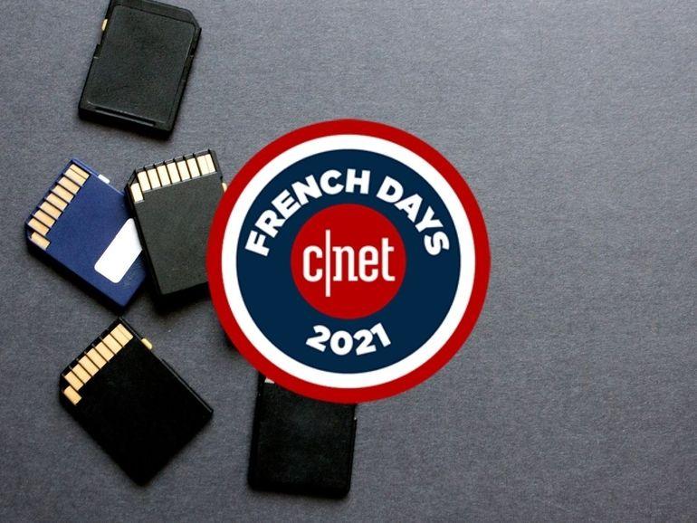 French Days 2021 : les quelques bons plans à moins de 50 euros