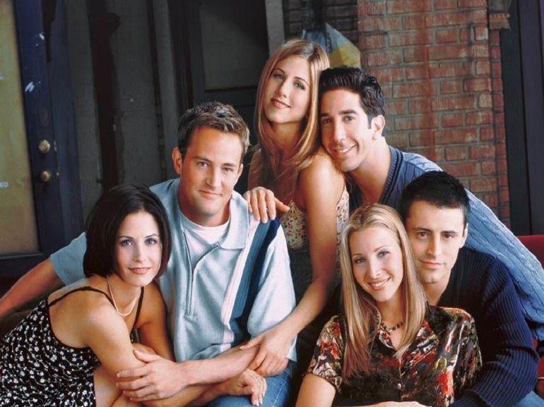 Friends : voici la première vraie bande-annonce de l'épisode spécial