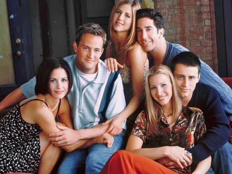 """Friends The Reunion : Comment voir l'épisode spécial """"retrouvailles"""" en France ?"""