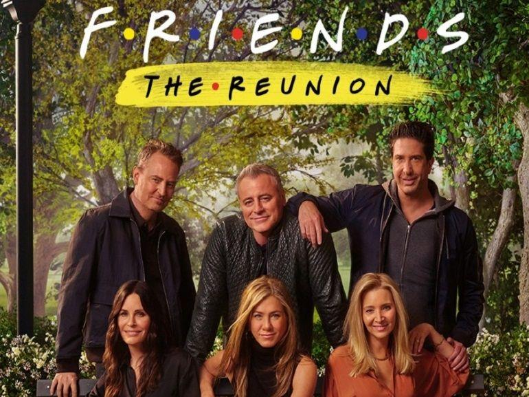 """Friends The Reunion : l'épisode spécial méritait-il tant de """"hype"""" ?"""