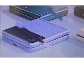 Galaxy Z Fold 3 et Z Flip 3 : les nouveaux smartphones pliants de Samsung arriveraient début août