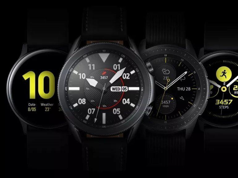 Google et Samsung s'unissent pour relancer le marché de la montre Android, avec une dose de Fitbit également