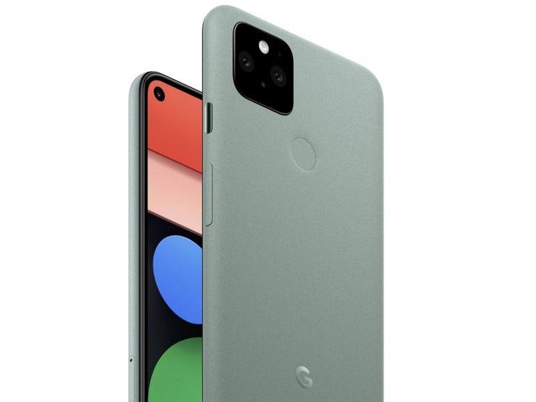 Google : les prochains smartphones Pixel confirmés par Android 12 ? Un pliant serait en préparation