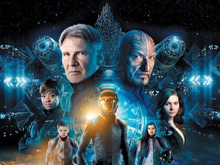 À la télé ce soir, La Stratégie Ender (TFX) est-il le film à voir ?