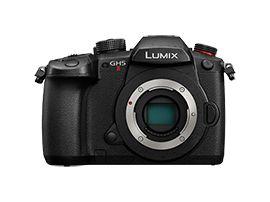 Lumix GH5M2 et GH6 : Panasonic annonce deux hybrides Micro 4/3 pour les pro de la vidéo