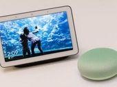 Le Nest Hub de 2018 est le premier appareil grand public à recevoir Google Fuchsia
