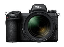 Nikon Z 6II, Z 7 II, Z5, Z50... opération réduction sur les hybrides (jusqu'à 400€ d'économie)