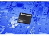 Le nouveau modem 5G de Qualcomm permettra de connecter les robots dans les usines et les tracteurs dans les champs
