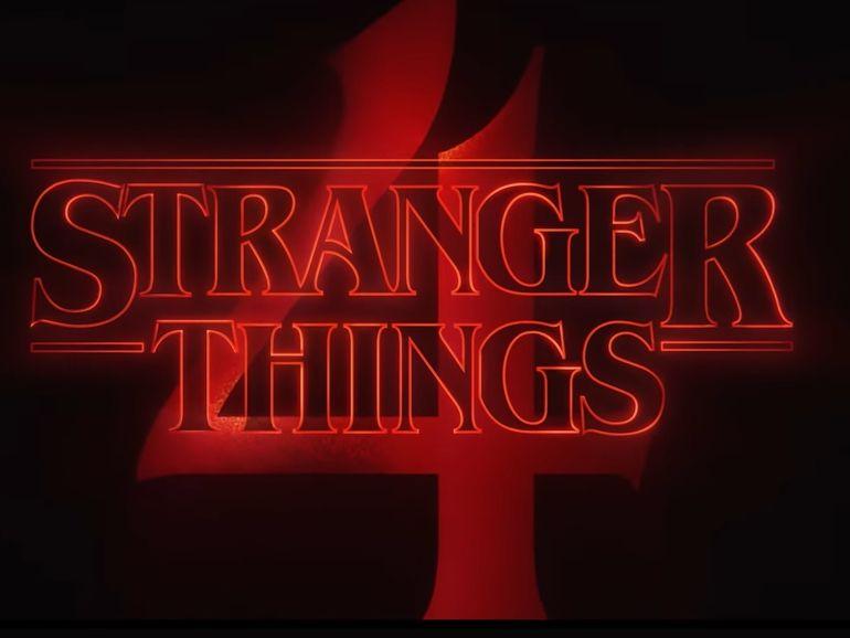 """Netflix : Stranger Things saison 4 ?  """"C'est pour bientôt"""" selon Shawn Levy"""