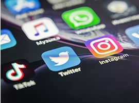 Comment supprimer son compte Facebook, Twitter, Snapchat ou TikTok