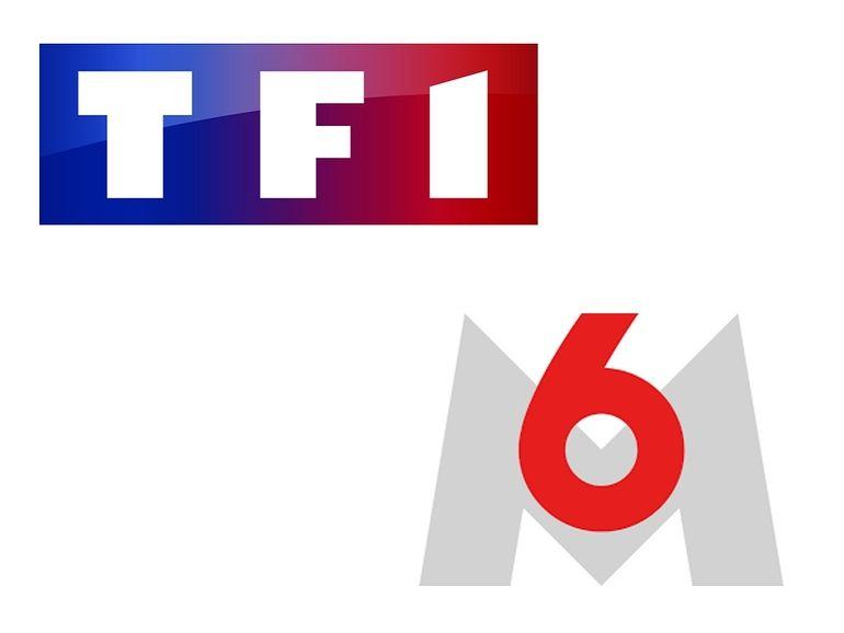 TF1 et M6 veulent fusionner pour peser face aux ogres de la SVoD