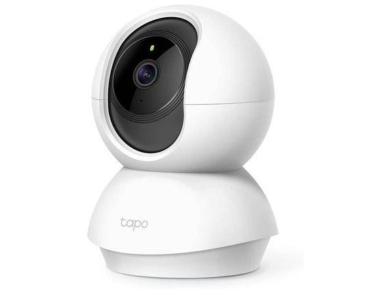TP-Link Tapo C200 : prise en main de la caméra de surveillance intérieure