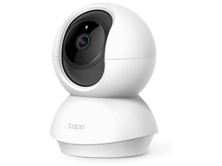 TP-Link Tapo C200 : une caméra très accessible à qui il ne manque pas grand chose