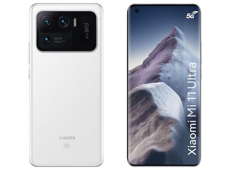 Mi 11 Ultra, Mi 11i et Redmi Note 10 5G : Xiaomi lance trois nouveaux smartphones en France