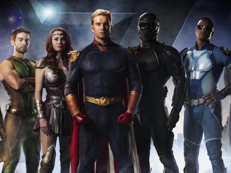 """Sur Netflix, Prime Video & Co, pourquoi les """"méchants"""" super-héros font-ils recette ?"""