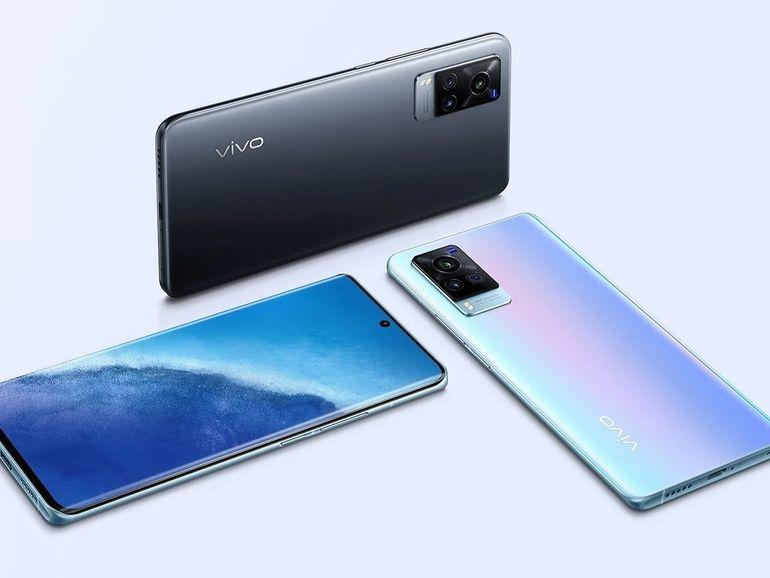 Les nouveaux vivo X60 Pro 5G et Y72 5G arrivent en France