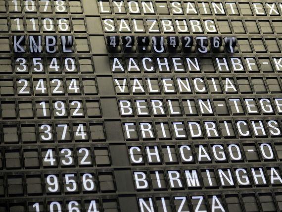 Grâce au pass sanitaire, certaines destinations internationales pourraient rouvrir mi-juin
