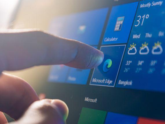 Windows 11 se montre dans les statistiques, Windows 10 21H1 progresse vite