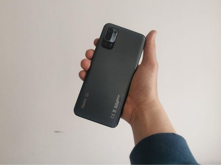 Test du Xiaomi Redmi Note 10 5G : un coup d'épais dans l'eau