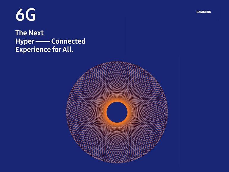 Samsung étudie la 6G pour que l'on parle avec des hologrammes comme dans Star Wars