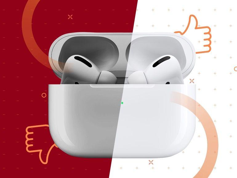 AirPods Pro à moins de 200€, le meilleur prix pour acheter les écouteurs Apple ?