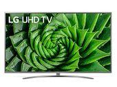 Prime Day : le TV LG 75UN8100 avec sa grande dalle de 75
